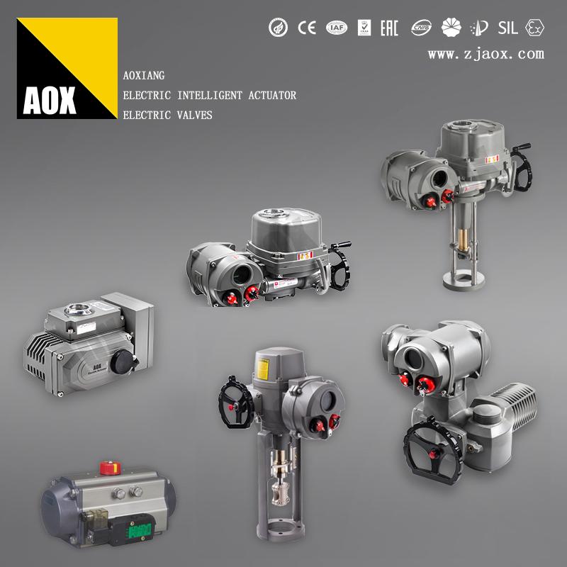 AOX Elektrinis pavara buvo labai įvertintas autorius miestas vadovai